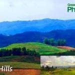 Libo Hills