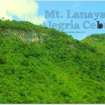 Mount Lanaya
