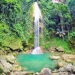 Montpeller Falls